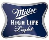 Miller High Life Light beer