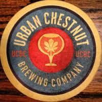 Urban Chestnut Bushelhead cider beer Label Full Size