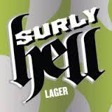 Surly Hell Lager Beer