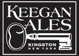 Keegan Joe Mama's Imperial Coffee Stout beer