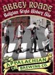 Appalachian Abbey Roade beer