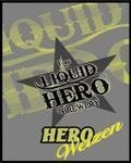 Liquid Hero Hero Weizen beer