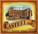 Kasteel Donker Beer