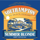 Southampton Summer Blonde Beer