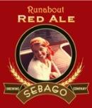 Sebago Runabout Red Ale beer
