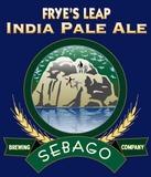 Sebago Frye's Leap IPA beer