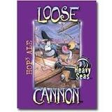 Heavy Seas Loose Cannon w/ Centennial & Grapefruit beer