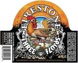 Firestone Walker Three Floyds Ol Leghorn beer