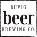 DuVig Brown Ale beer