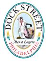 Dock Street Dunkel Berliner Weisse beer Label Full Size
