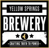 Yellow Springs Maxxdout Stout Beer