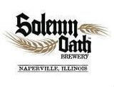 Solemn Oath Foux du Fafa Beer