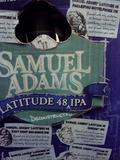 Sam Adams Latitude 48 IPA Deconstructed Simcoe beer