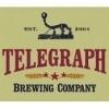 Telegraph Flotsam Lager Beer