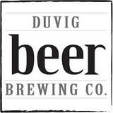 DuVig Pale Ale beer