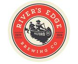 River's Edge Kolsch Beer