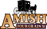 Lancaster Amish Four Grain Ale beer