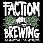 Faction Defcon IV beer