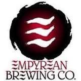 Empyrean Imperial Mango IPA beer
