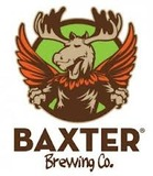 Baxter Black IPA Brewed with Oysters beer