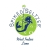 SpikedSeltzer West Indies Lime beer