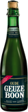 Boon Gueze beer