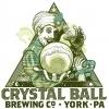 Crystal Ball Pale Ale beer