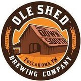 Ole Shed Honey Do Golden Beer