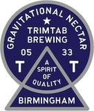 Trim Tab India Pale Ale beer