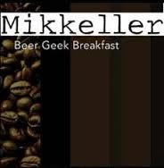 Mikkeller Beer Geek Breakfast Stout beer Label Full Size