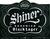 Mini shiner bohemian black lager