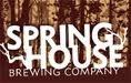 Spring House Joey Rustic Farmhouse Saison beer