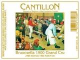 Cantillon Bruocsella Grand Cru Beer