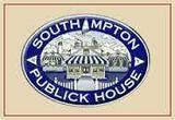 Southampton New York Double Pale beer