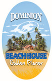 Old Dominion Beach House beer