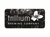 Trillium Sprang beer