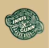 Innis & Gunn Craft Lager beer