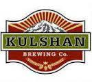 Kulshan Dry Stout Nitro beer Label Full Size