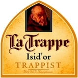 La Trappe Isid'or beer
