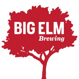 Big Elm Fat Boy Double IPA beer Label Full Size