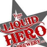 Liquid Hero What The Floc beer