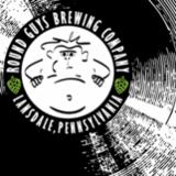 Round Guys Last Waltz Imperial Porter Beer