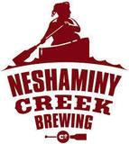 Neshaminy Creek Concrete Pillow beer