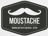 Moustache Blueberry Ginger Tripel beer