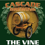 Cascade The Vine 2012 Beer