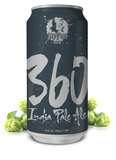 Sly Fox 360 IPA beer
