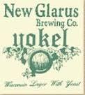 New Glarus Yokel beer