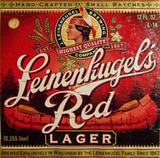 Leinenkugel's Red beer