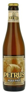 Petrus Pale Ale beer Label Full Size