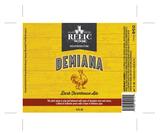 Relic Demiana Beer
